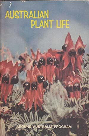 Around Australia Program: Australian Plant Life: Harris, Thistle Y.