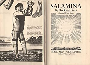 Salamina: Kent, Rockwell