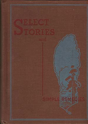 Select Stories and Simple Remedies: Paddock, C.L.