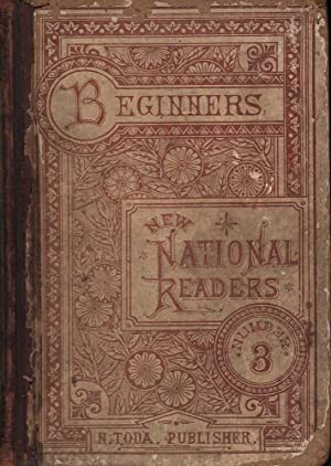 New National Third Reader: Various