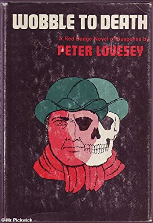 Wobble to Death: Lovesey, Peter