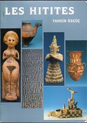 Les Hittites: Ozguc, Tahsin