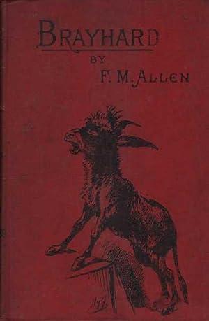 Brayhard: Allen, F.M.