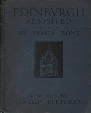 Edinburgh Revisited: Bone, James