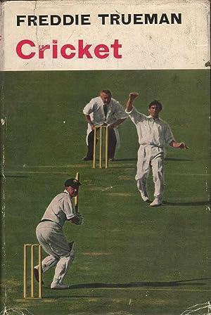 Cricket: Trueman, Freddie
