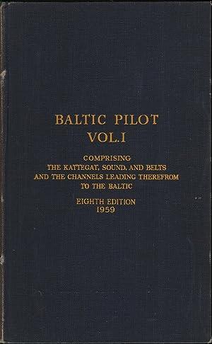 Baltic Pilot Vol. 1: Various