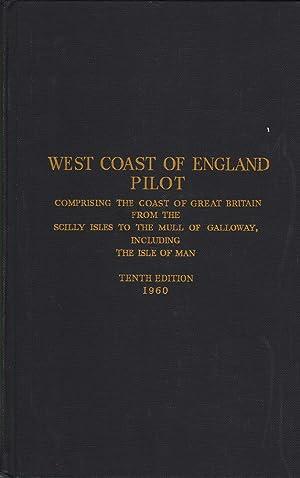 West Coast of England Pilot: Various