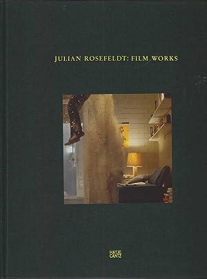 Julian Rosefeldt: Film Works: Berg, Franke, Gregos