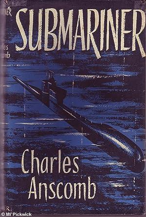 Submariner: Anscomb, Charles