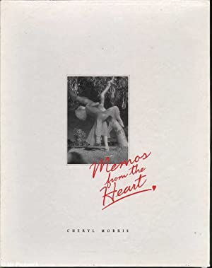 Memos from the Heart (Signed Copy): Morris (photography by
