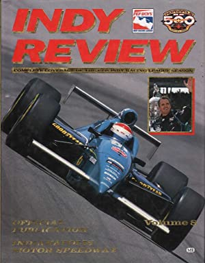 Indy Review Volume 8: Various