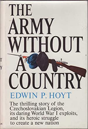 The Army Without a Country: Hoyt, Edwin P.