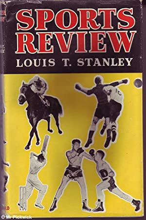 Sports Review: Stanley, Louis T.