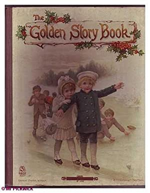 The Golden Story Book: Various