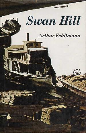 Swan Hill: Feldtmann, Arthur