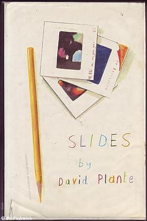 Slides: Plante, David