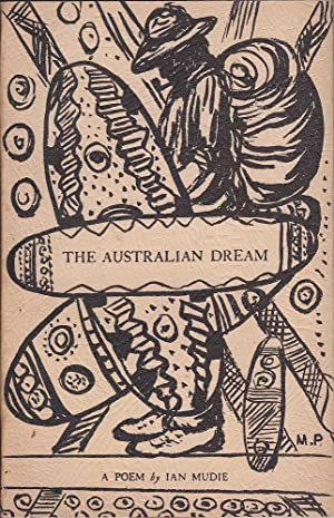 The Australian Dream: Mudie, Ian