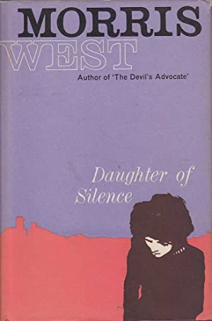 Daughter of Silence: West, Morris