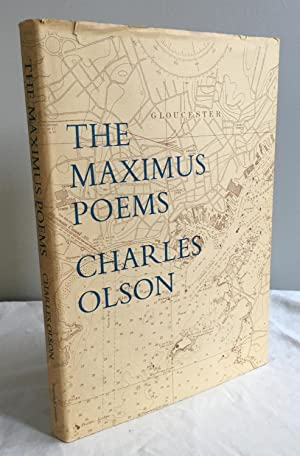 The Maximus Poems.: Olson, Charles