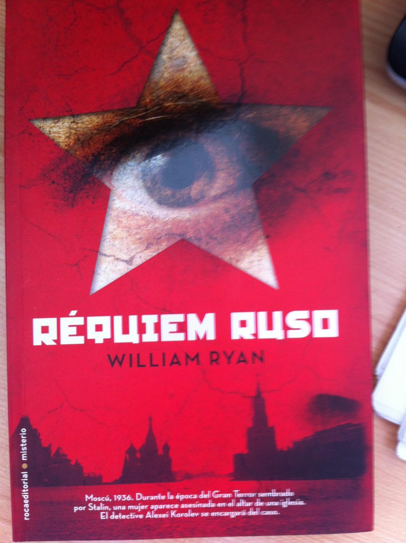 Réquiem Ruso - William Ryan
