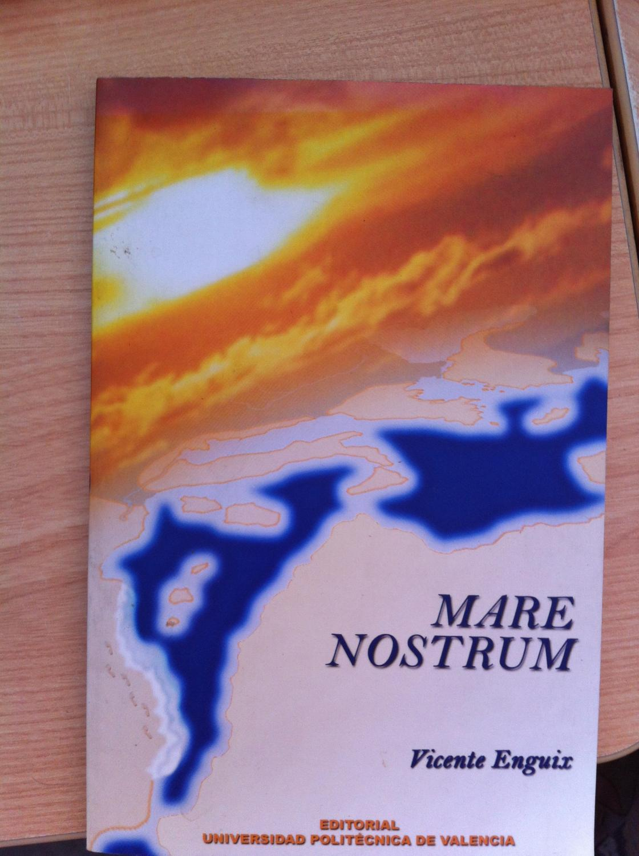 Mare Nostrum - Enguix Nicolás, Vicente