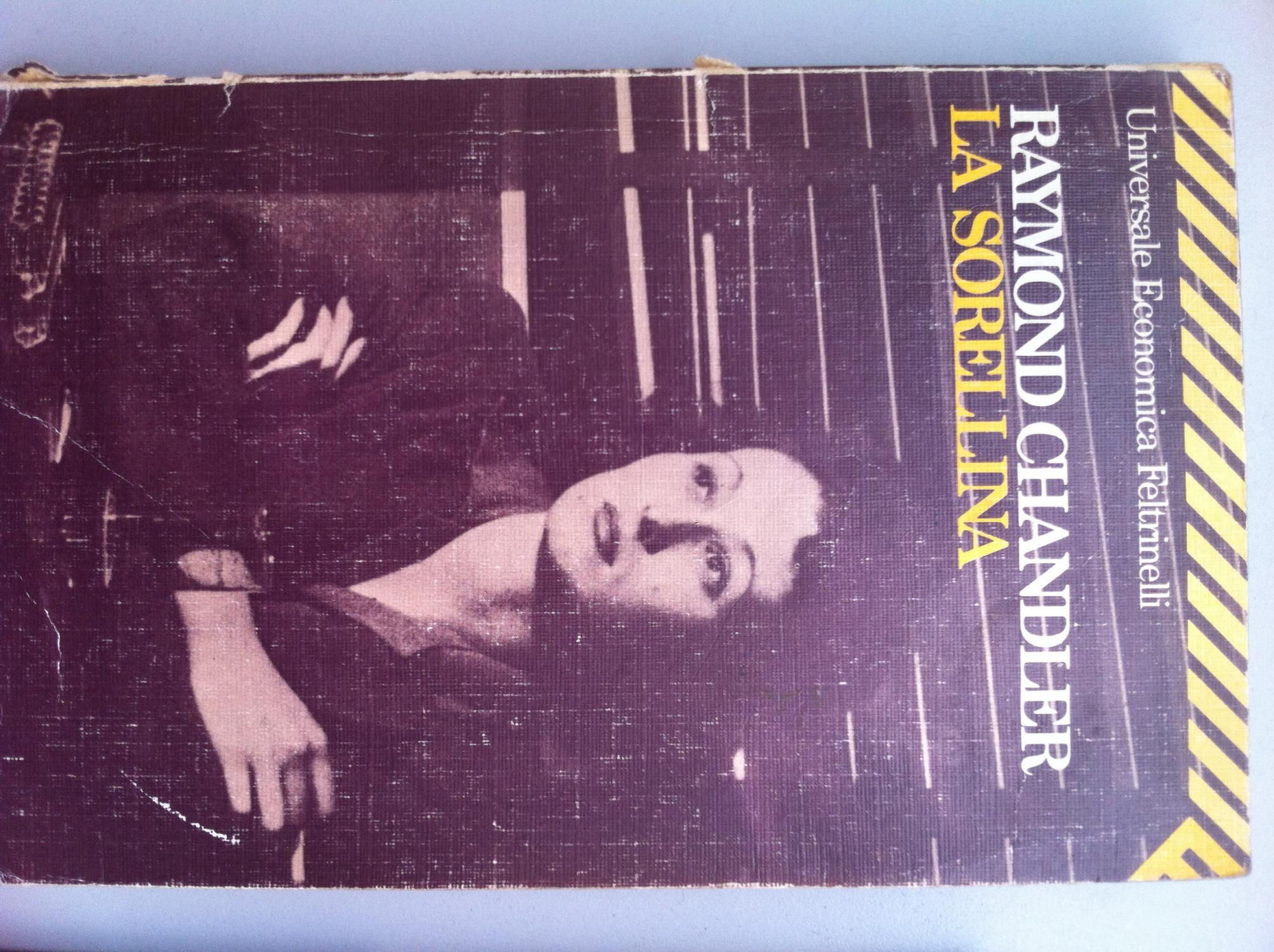 La Sorellina - Chandler, Raymond