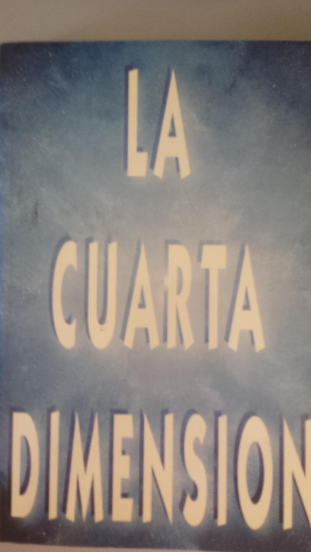 La cuarta dimensión de El escriba del Tao: Editor: Manuel Hernandez ...