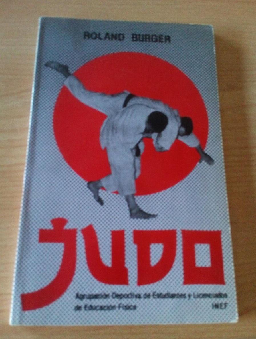 Judo (primer ciclo) - Roland Burger