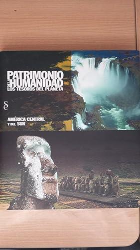 Patrimonio de la Humanidad: América Central y del Sur