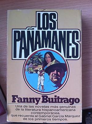 Los pañamanes: Buitrago, Fanny
