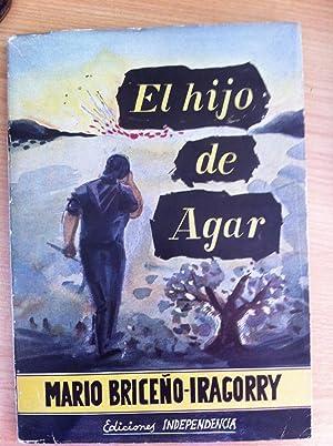 El Hijo De Agar: Briceño-Iragorry, Mario