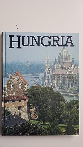 HUNGRIA: Gyula Fekete