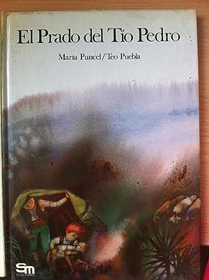 El Prado Del Tío Pedro: María Puncel, Teo Puebla