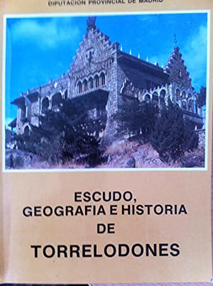 Escudo, Geografía e Historia de Torrelodones: VICENTE MUÑOZ, José de