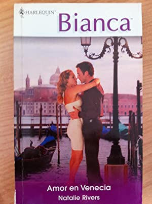 Harlequin, Coleccion Bianca: Amor En Venecia: Natalie Rivers