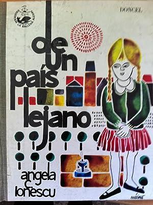 DE UN PAÍS LEJANO: ANGELA C. IONESCU