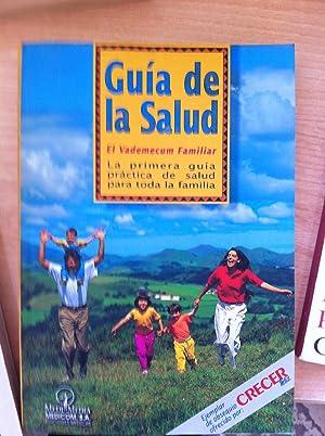 Guía de la Salud. El Vademécum Familiar: Pedro Lain, M.L. Triviño