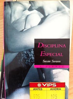 Disciplina Especial: Susan Swann