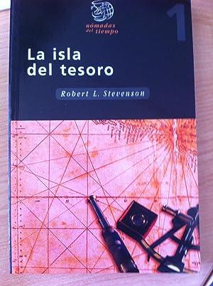 La Isla del Tesoro: Stevenson, R.L.