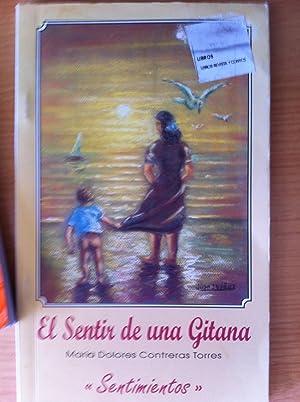 El Sentir de una Gitana: María Dolores Contreras Torres