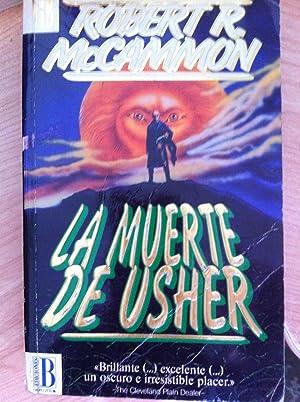 La Muerte de Usher: Robert R. McCammon