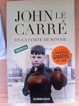 En la Corte de Ronnie: John Le Carré