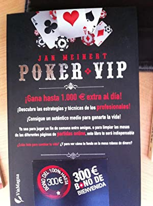POKER VIP: Jan Meinert