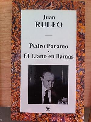 Pedro Páramo / El Llano en Llamas: Rulfo, Juan