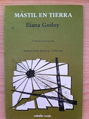 Mástil en Tierra: Iliana Godoy