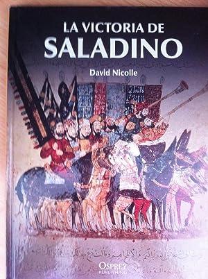 La Victoria de Saladino: Nicolle, David