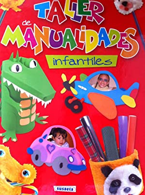Taller de Manualidades Infantiles: Diego Ronzoni