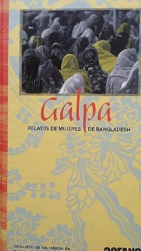 GALPA: Relatos de Mujeres de Bangladesh: Azim, Firdous, Zaman,