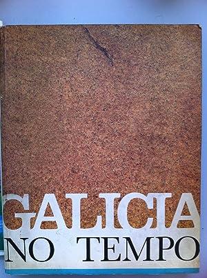 GALICIA NO TEMPO. Monasterio de San Martiño: VV.AA.