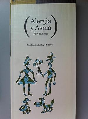 Alergia y asma: Blanco Quirós, Alfredo